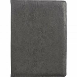 87fedc1f9d48 Папка для конференций Алекс из искусственной кожи серого цвета, 1098/2