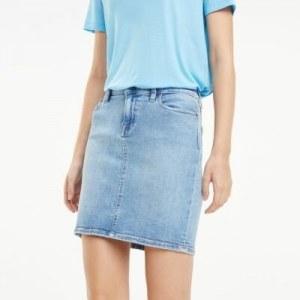 7d8139268ca7 Джинсовые юбки купить в Смоленске 🥇