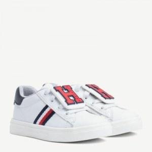 e0444c39 Детские кроссовки с монограммой - Многоцветный - Tommy Hilfiger - EU26 -  Мальчики