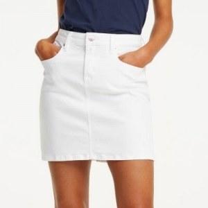 78ebaa18070 Эластичная джинсовая юбка - Деним - Tommy Hilfiger - 30NI - Женщины