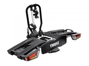 Велокрепление на фаркоп Thule EasyFold XT 2 складное, для 2-х велосипедов, арт:230215