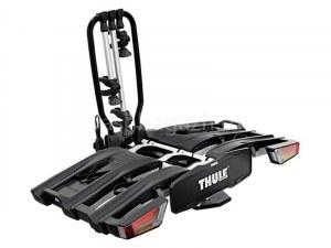 Велокрепление на фаркоп Thule EasyFold XT 3 складное, для 3-х велосипедов, арт:230216