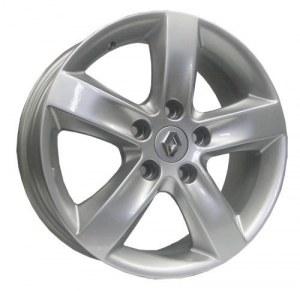 Колесный диск Replica Renault Duster (S674) 6,5J*R16 5*114,3 ET50 DIA66,1 S
