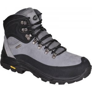 91ccbb2a2 Ботинки трекинговые THB «Kabru» с мембраной, чёрный, размер: 41