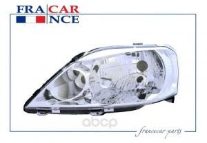 Фара передняя левая renault logan (2020-) fcr210535 Francecar арт. FCR210535