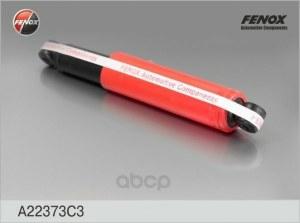 Амортизатор задний, газ, пл. кожух ваз 2123, 21214 FENOX арт. A22373C3