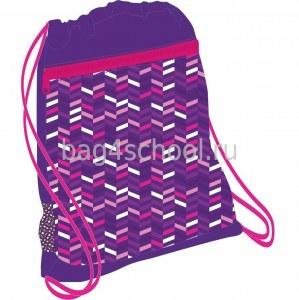 6377a0306e4d Мешок-рюкзак для обуви Belmil Purple Color 336-91/685 PURPLE COLOR