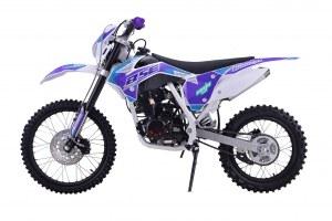3c516880c39e1 Кроссовый мотоцикл BSE Z1-150e 19/16 night road