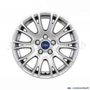 FORD 1702125: Диск колесный литой R16 для Форд си-макс, Фокус