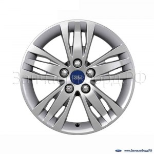 FORD 1842560: Диск колесный R16 для Форд си-макс, Фокус