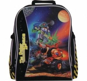 2f433b458a95 Рюкзак школьный Tiger baby & kids the outer space 3 дизайна 38.5х37х22.5 см