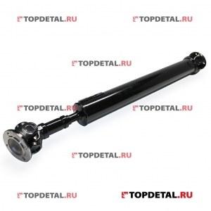 Кардан ЗАО Вал карданный ВАЗ-2121-213 задний, 2123 (пер/задн.) (ЗАО кардан)