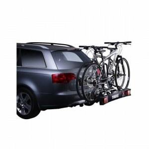Велокрепление на фаркоп Thule RideOn 9502, для перевозки 2-х велосипедов