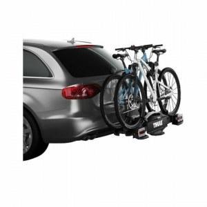 Велокрепление на фаркоп Thule VeloCompact 925, для перевозки 2-х велосипедов