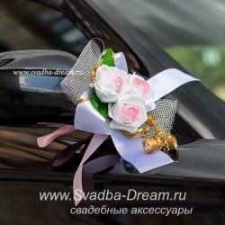 b7f71e4541219 Украшения свадебных машин купить в Тольятти 🥇