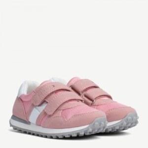 88e355c9 Детские кроссовки с сетчатыми вставками - Розовый - Tommy Hilfiger - EU26 -  Kids unisex