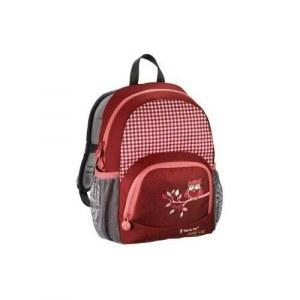 ca9cd291913b Рюкзак детский Step By Step Junior Dressy Cute owl красный/розовый Сова