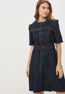 09b96aebc23 Женские джинсовые платья купить в Самаре