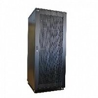 Шкаф телекоммуникационный 19 дюймов, серверный шкаф, напольный 42U WT-2041D-42U-600x800-B