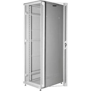 Шкаф телекоммуникационный напольный 19″ 37U GYDERS GDR-376080G