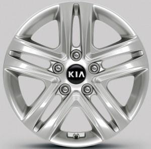 Диск колесный R16 KIA 52910J7200PAC для KIA Ceed 2020 - 2020