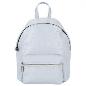 a6357f76fb10 Рюкзак из натуральной кожи Sara Burglar