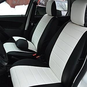 Авточехлы на Lada Нива (ВАЗ 21214, 21213)
