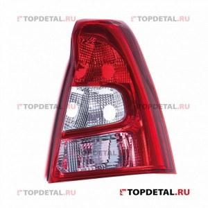 Фонарь задний правый Renault Logan II TORK 8200744759