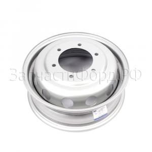 FORD 1877705: Диск колесный стальной R16 для Форд Транзит
