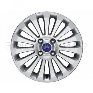 FORD 1495707: Диск колесный литой R16 для Форд Фиеста