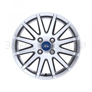 FORD 1319247: Диск колесный литой R16 для Форд Фьюжн