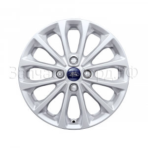 FORD 1817662: Колесный диск R16 для Форд Фиеста