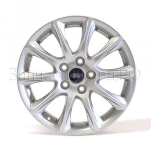 FORD 1903992: Диск колёсный литой R16 (к-т с гайками крепления колеса и колпаком) для Форд Мондео