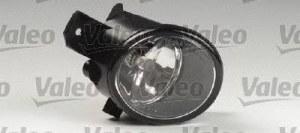 Vl088044_фара противотуманная левая! renault laguna/clio, nissan almera/micra/x-trail 01 Valeo арт. 088044