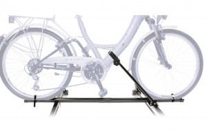 Крепление велосипеда на крышу peruzzo modena pz 318