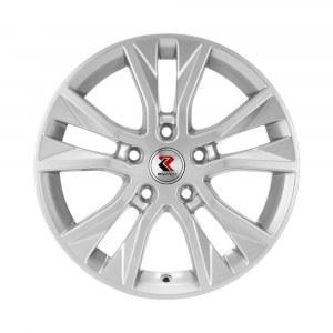 Колесные диски RepliKey RK75160 Hyundai Creta 6,0R16 5*114,3 ET43 d67,1 S [87160210669]