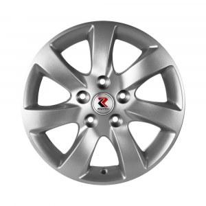 Колесные диски RepliKey RK L1618 Hyundai Creta 6,0R16 5*114,3 ET43 d67,1 S [87160205176]