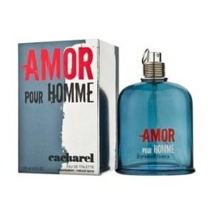 Amor Pour Homme Sunshine Cacharel в смоленске 1494 товара