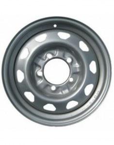 Колесный диск Mefro УАЗ Патриот/Хантер 6,5J*R16 5*139,7 ET40 DIA108,5 чёрный