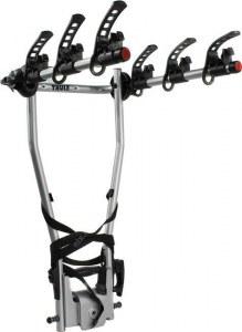 THULE 972 HangOn 3 Tilt Велокрепление на фаркоп для 3-х велосипедов