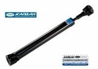 Вал карданный LADA 2123 передний/задний / ЗАО кардан / 21214-2202020-10