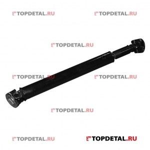 Кардан ЗАО Вал карданный ВАЗ-2123 задний (ЗАО кардан)