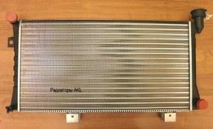 Радиаторы охлаждения двигателя алюминиевые Радиатор алюминиевый