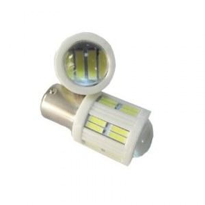 Светодиодная лампа в стоп сигнал