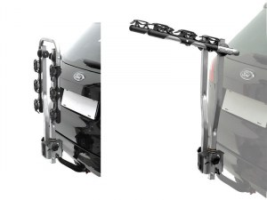 Багажник на фаркоп автомобиля AREZZO PERUZZO 0-500667-3