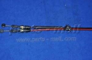 Трос, управление сцеплением Parts-Mall PTC030