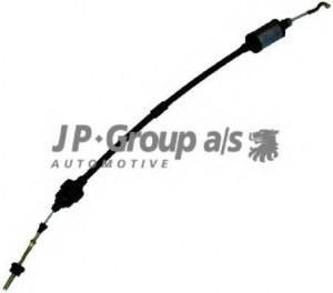 Трос сцепления opel vectra 1.4/1.6/1.7d/td 89-95 jp group 1270200800