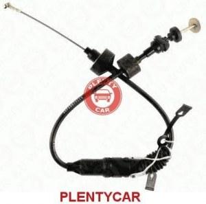 Трос управление сцеплением Sachs 3074003322 Vag: 1H1721335C 1H1721335H 1H1721335K 1H1721335M Vw Golf Iii (1h1). Vw Golf