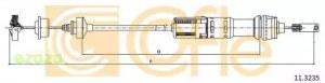 COFLE 113235 трос сцепления автомат. регулировка peugeot 306 all 1.3-1.6 gearma 96-99