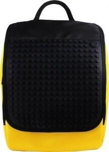 f2e7c784d3eb Рюкзак детский школьный портфель (Young style backpack WY-A010) желтый